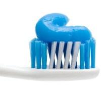Burnos higiena yra svarbi